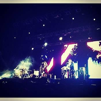 #feist #envivo #live #festival by Fernando Barroso