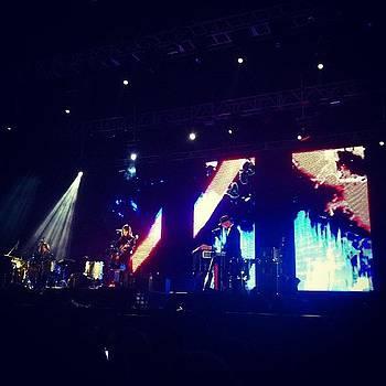 #feist #live #indioemergente #festival by Fernando Barroso