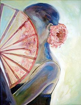 Feminine Mystique by Stephanie Corder