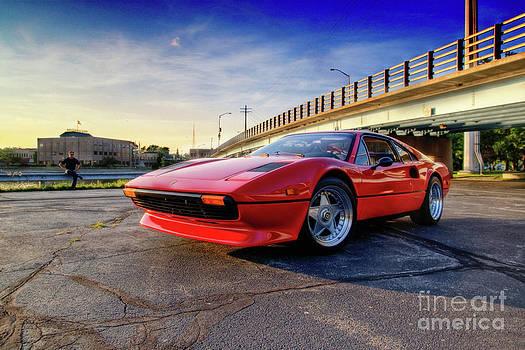 Joel Witmeyer - Ferrari 308