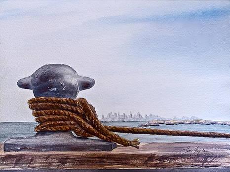 Frank SantAgata - Ferry Memories