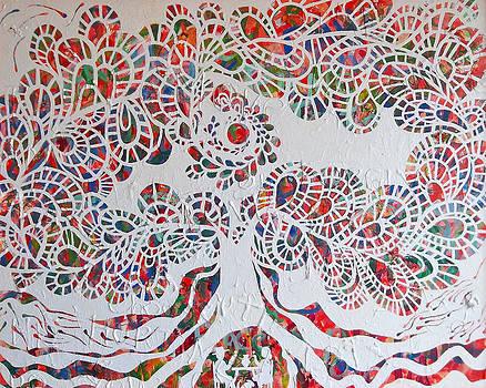 Fertility Tree by Michelle Grove