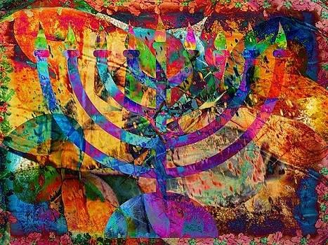 Festival of Lights by YoMamaBird Rhonda