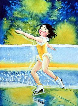 Hanne Lore Koehler - Figure Skater 18