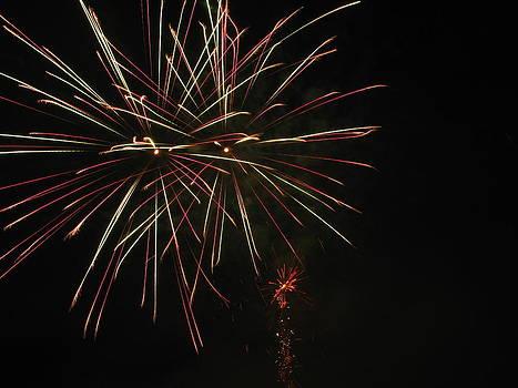 Fireworks 2012 4 by Shane Brumfield