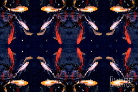Dale   Ford - Fish Ballet