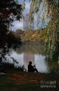 Fishin' by Jim Wright