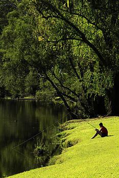 Noel Elliot - Fishing Hole