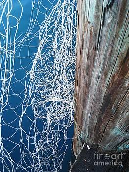 Fishing Net by John King