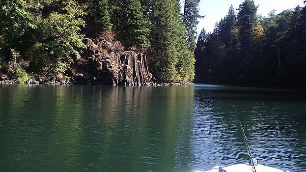 Fishing Trip  by Sheila Renfro