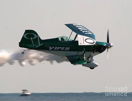 Flight by Clint Day