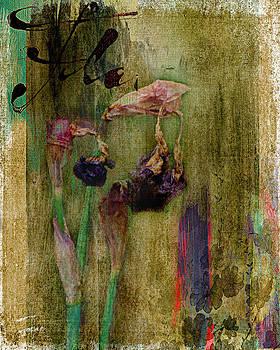 Flora by Zsuzsanna Szugyi