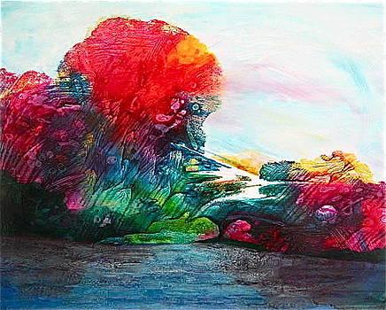Flow by Janice Nabors Raiteri