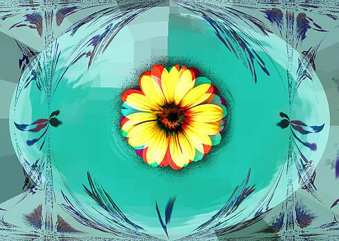 Robert Matson - Flower Pot
