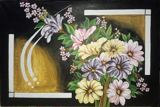 Flower by Sonam Shine