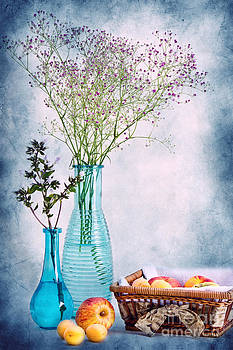 Angela Doelling AD DESIGN Photo and PhotoArt - Flowers and fruits