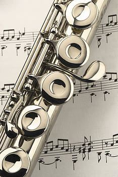 Tom Biegalski - Flute and Music