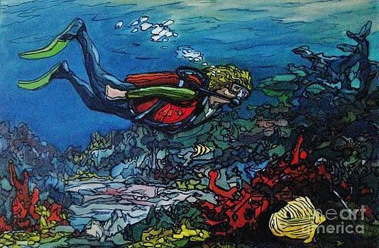 John Malone - Follow the Fish