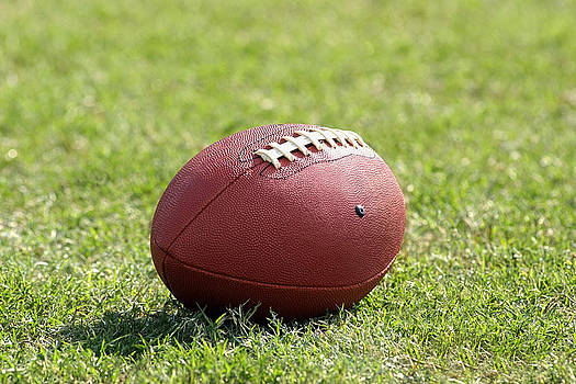 Football by Thinkstock Images