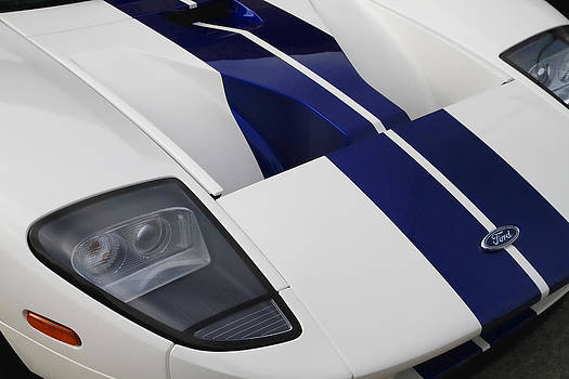 Ford GT by Joel Witmeyer