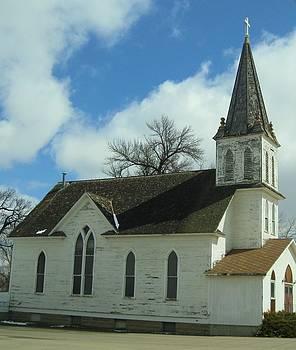 Forgotten Church by Trish Pitts