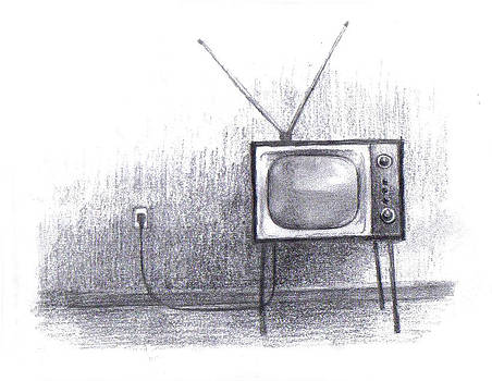 Former TV by Di Fernandes