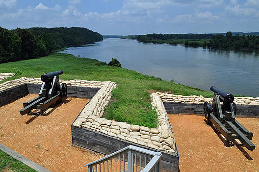 Fort Donelson by Timothy Johnson