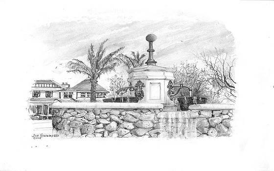 Jim Hubbard - Fountain Market Square