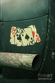 Joel Witmeyer - Four Aces
