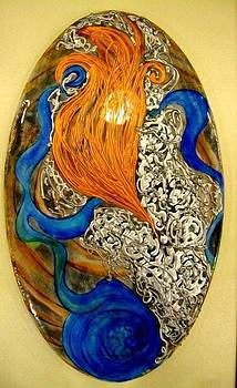 Four Elements by Yildiz Ibram