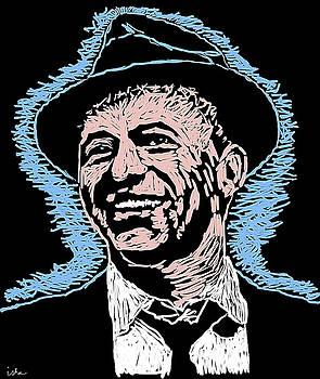 Gerhardt Isringhaus - Frank Sinatra