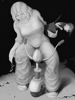 Freda by Louis Gleason