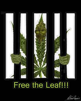 Diana Haronis - Free The Leaf