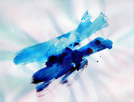 Hanne Lore Koehler - Freedom Flight