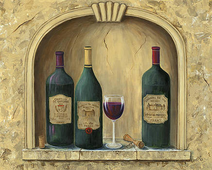 Marilyn Dunlap - French Estate Wine Collection