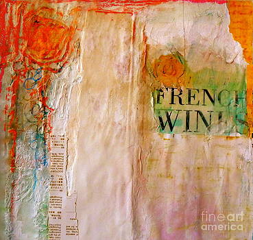 French Wines by Nancy Belle