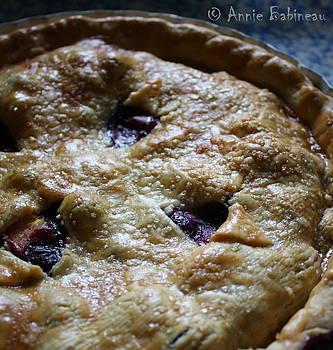 Anne Babineau - fresh pie