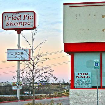 Fried Pie Shoppe by Ray  Petersen