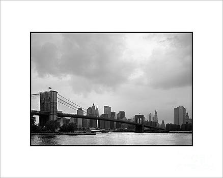 From Brooklyn by Jose Luis Durante