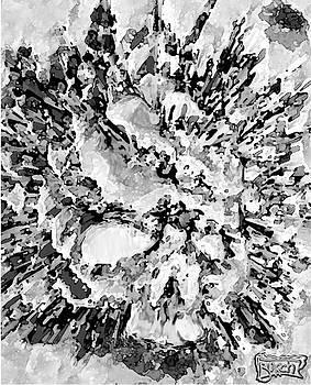 Frostgiant by Steven Burch