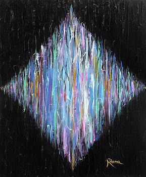Full Spectrum by Judy M Watts-Rohanna