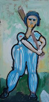 Fungo by Jay Manne-Crusoe