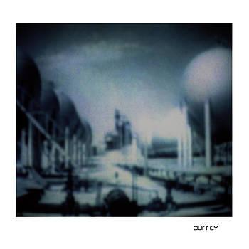 DOUG  DUFFEY - FUTURE WORLD