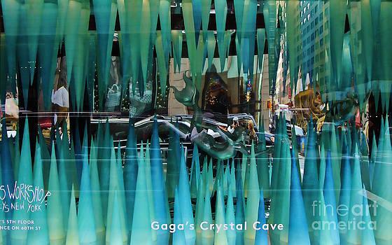 Chuck Kuhn - Gaga