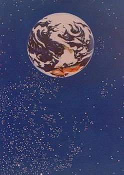 Gaia by Aura Petersen