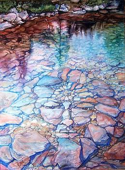 Gaia by Peter Zuffa