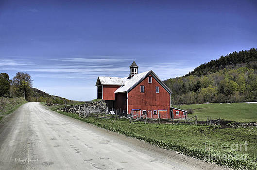 Deborah Benoit - Gallop Road Barn