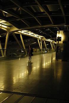 Gare Oriente Part2 by FND Myks