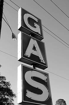 Gas by Alyssa Marek