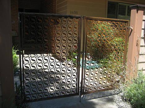 Gates by Steve Mudge